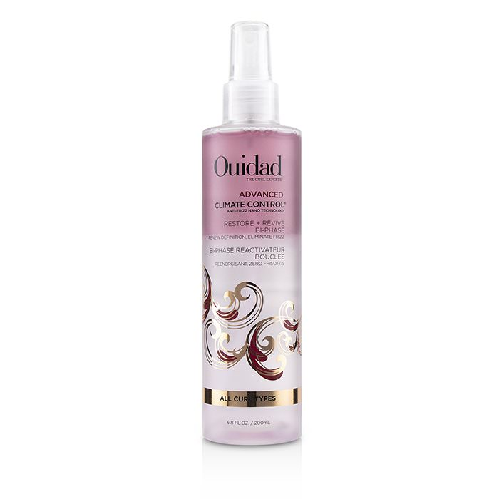 Ouidad Advanced Climate Control Restore + Revive Bi-Phase (All Curl Types) 200ml