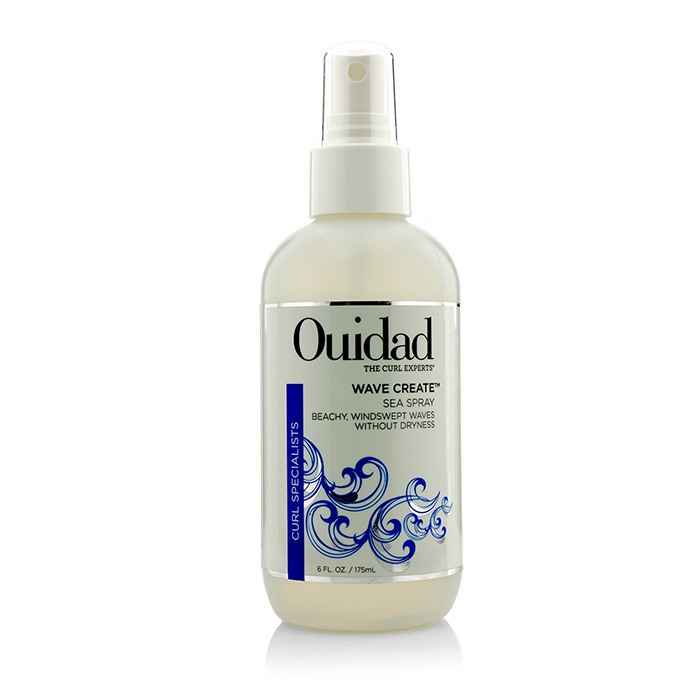 Ouidad Wave Create Sea Spray (Curl Specialists) 175ml