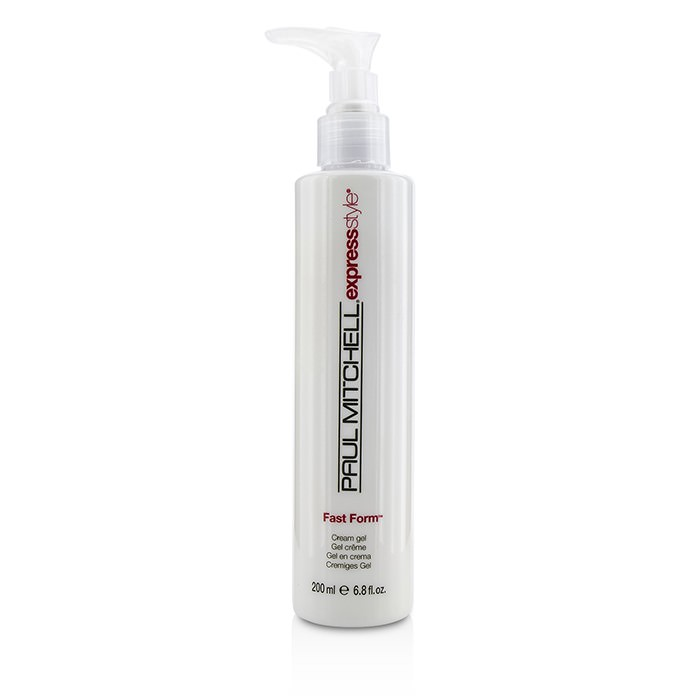 Paul Mitchell Express Style Fast Form (Cream Gel) 200ml