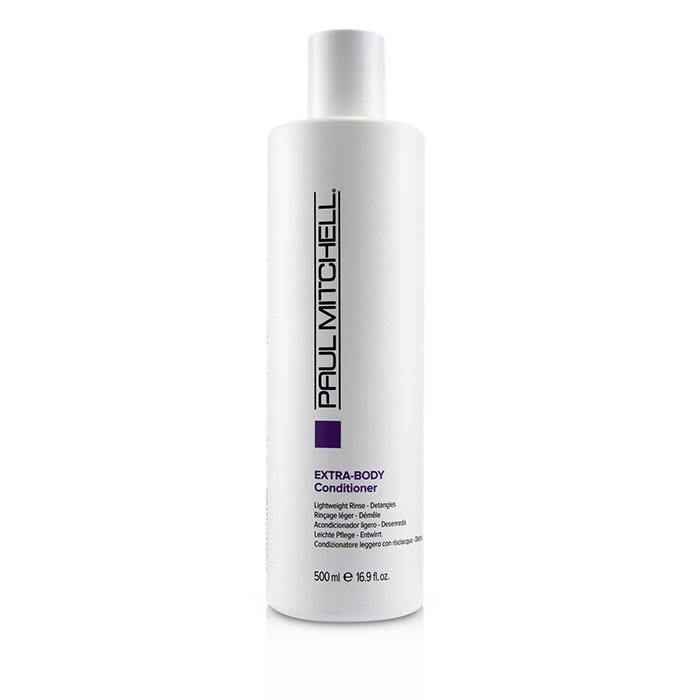 Paul Mitchell Extra-Body Conditioner (Lightweight Rinse - Detangles) 500ml