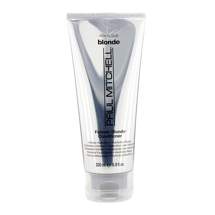 Paul Mitchell Forever Blonde Conditioner (Intense Hydration - KerActive Repair) 200ml