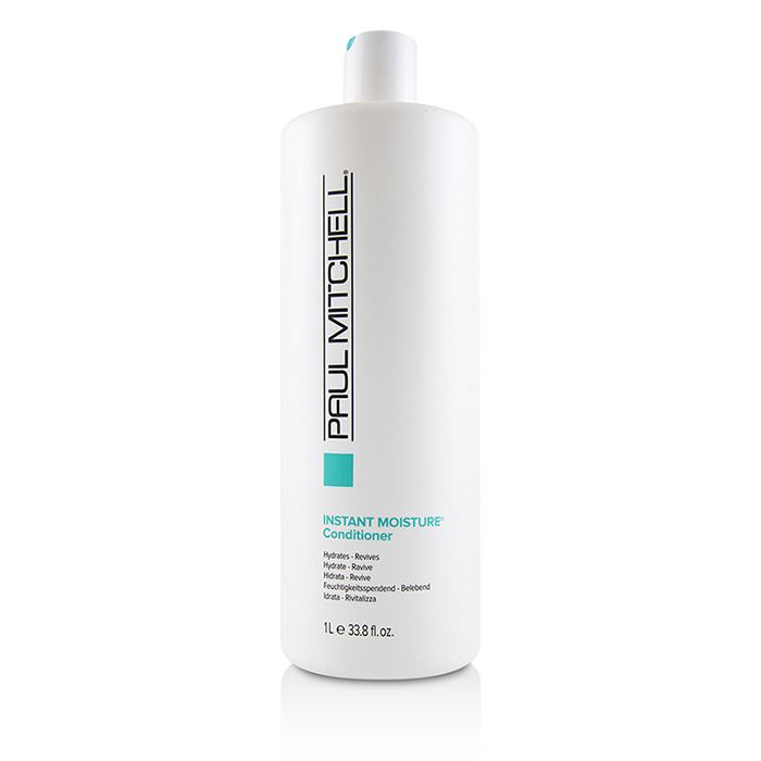 Paul Mitchell Instant Moisture Conditioner (Hydrates - Revives) 1000ml