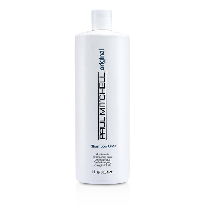 Paul Mitchell Original Shampoo One (Gentle Wash) 1000ml