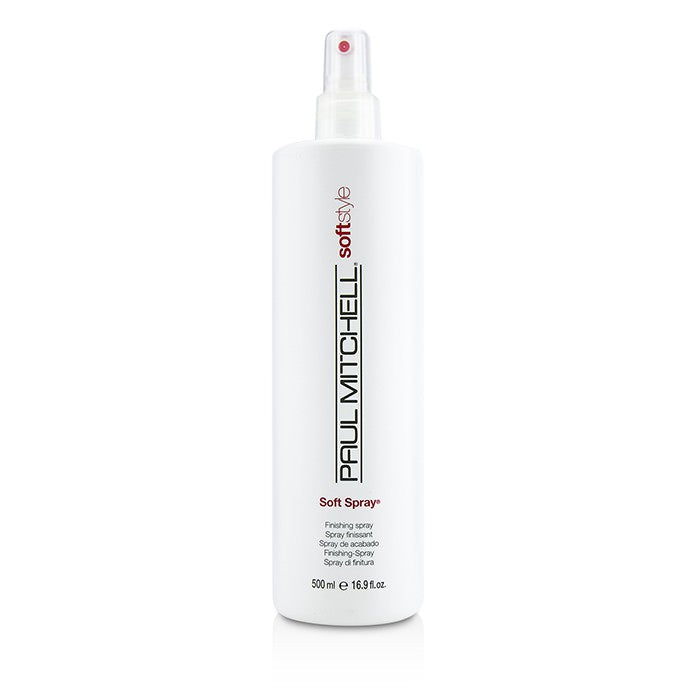 Paul Mitchell Soft Style Soft Spray (Finishing Spray) 500ml