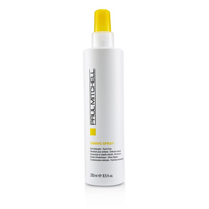 Paul Mitchell Taming Spray (Kids Detangler - Ouch-Free) 250ml
