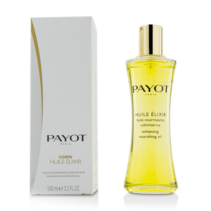 Payot Body Elixir Huile Elixir Enhancing Nourishing Oil 100ml