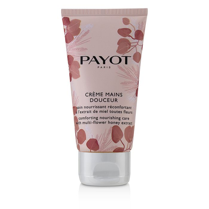 Payot Creme Mains Douceur Comforting Nourishing Care with Multi-Flower Honey Extract 75ml