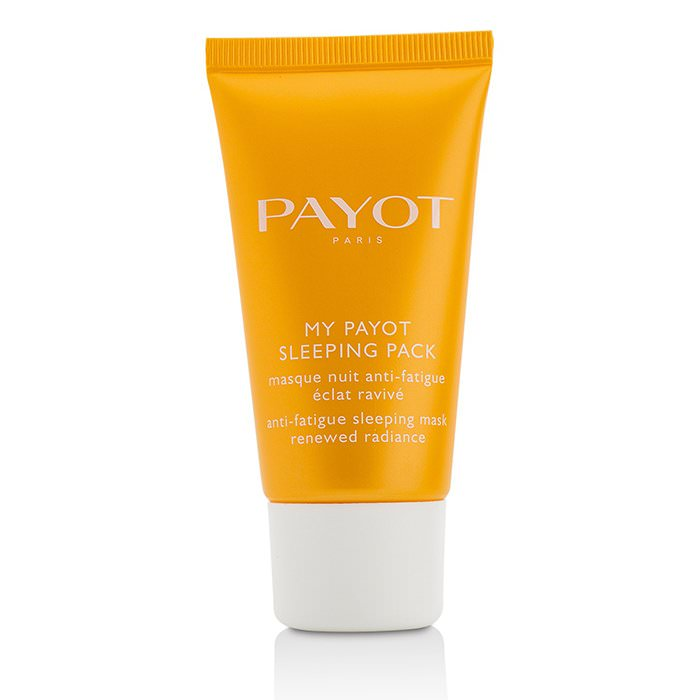 Payot My Payot Sleeping Pack - Anti-Fatigue Sleeping Mask 50ml