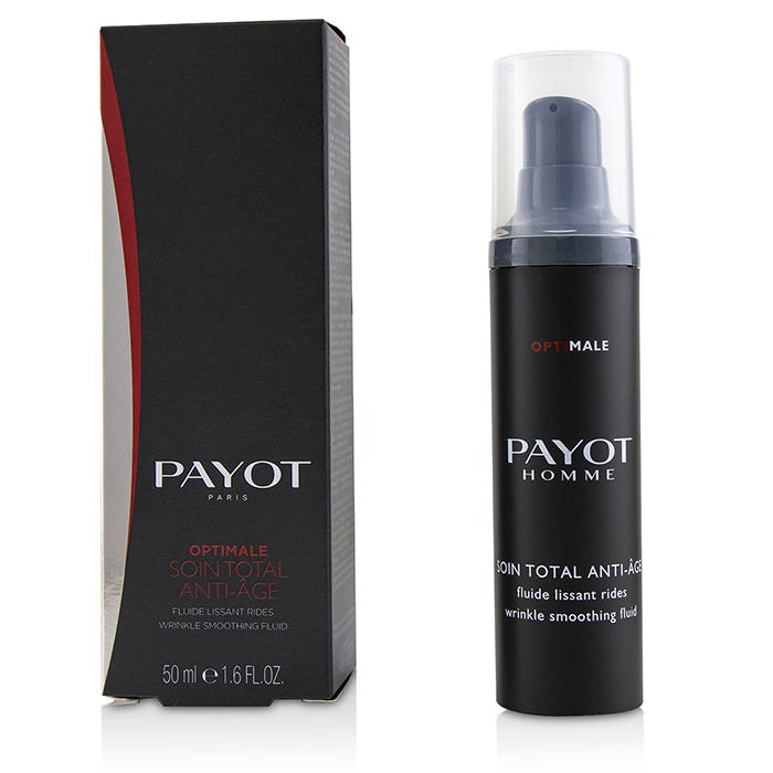 Payot Optimale Homme Anti-Wrinkle Smoothing Fluid 50ml