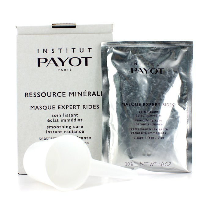 Payot Ressource Minerale Masque Expert Rides (Salon Size) 5x30g