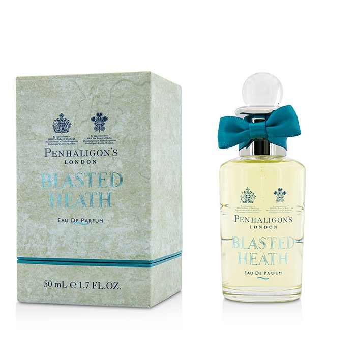 Penhaligon's Blasted Heath Eau De Parfum Spray 50ml