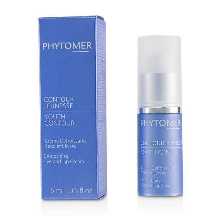 Phytomer Youth Contour Smoothing Eye and Lip Cream 15ml