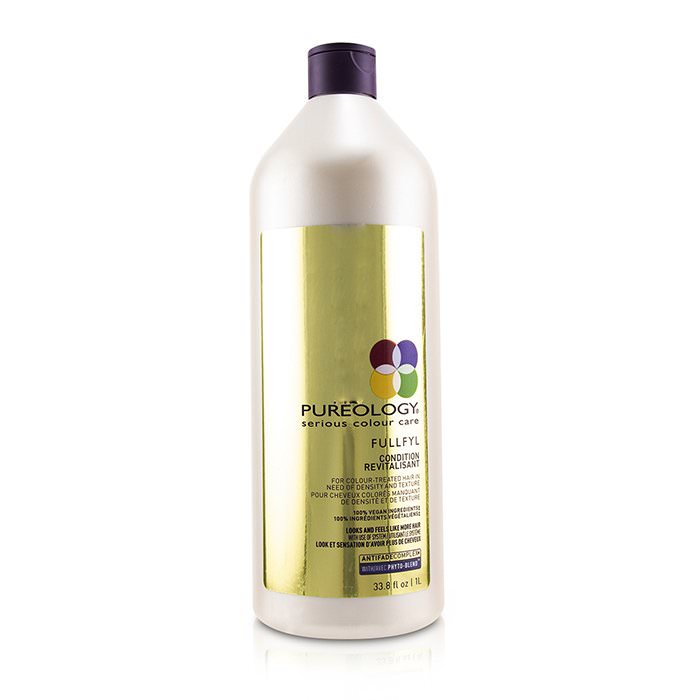 Pureology Fullfyl Condition (For Colour-Treated Hair In Need of Density and Texture) 1000ml
