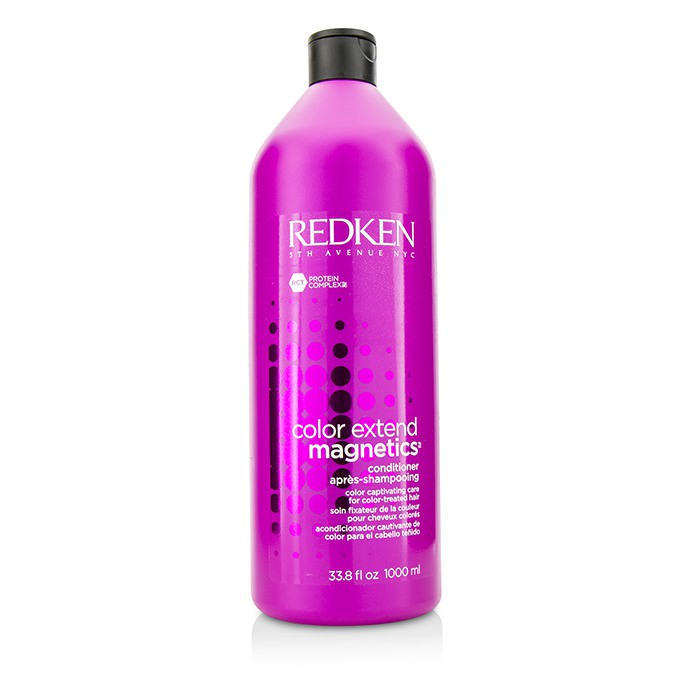 Redken Color Extend Magnetics Conditioner (For Color-Treated Hair) 1000ml