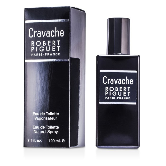 Robert Piguet Cravache Eau De Toilette Spray 100ml