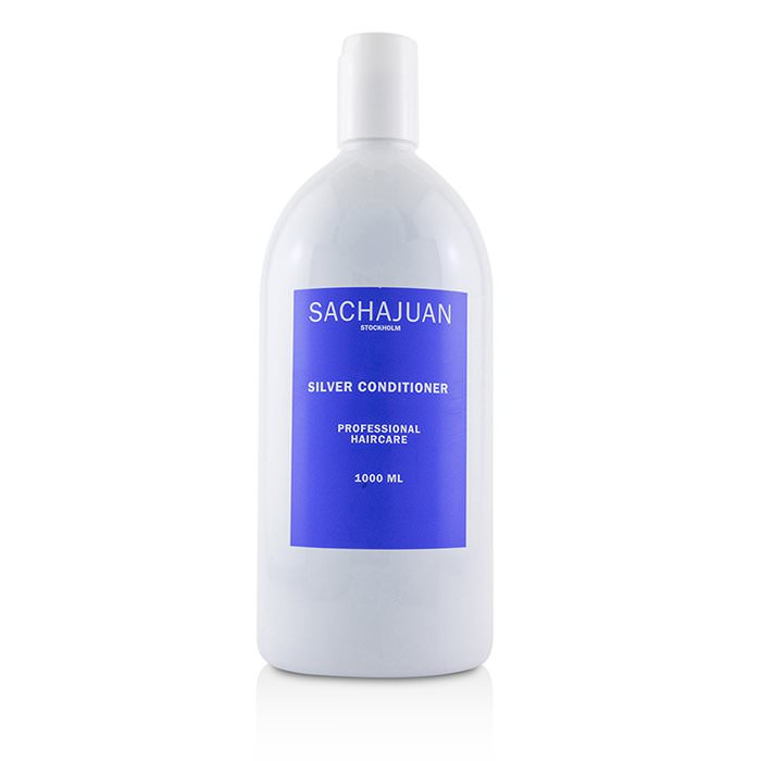 Sachajuan Silver Conditioner 1000ml