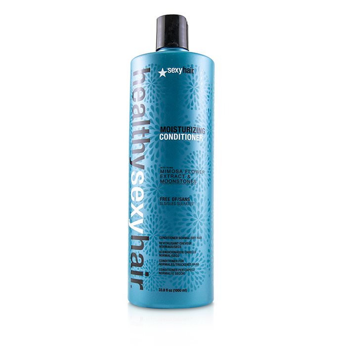 Sexy Hair Concepts Healthy Sexy Hair Moisturizing Conditioner (Normal/ Dry Hair) 1000ml