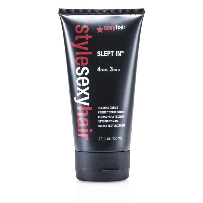 Sexy Hair Concepts Style Sexy Hair Slept In Texture Creme 150ml