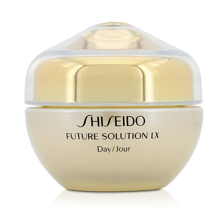 Shiseido Future Solution LX Total Protective Cream SPF 18 (Unboxed) 50ml