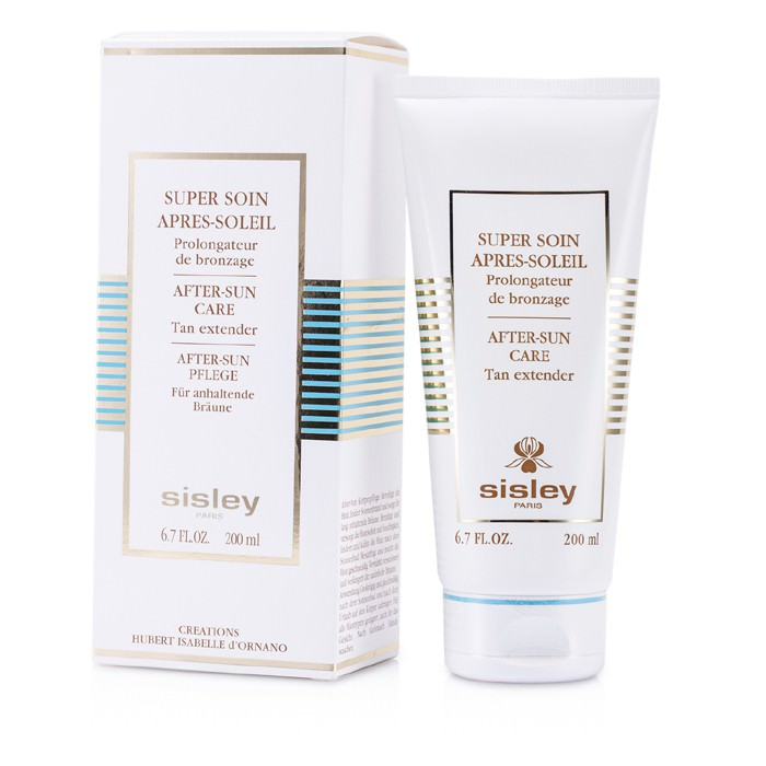 Sisley After Sun Care Tan Extender 200ml
