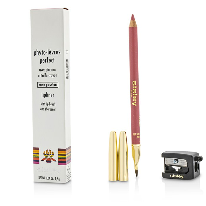Sisley Phyto Levres Perfect Lipliner - #Rose Passion 1.2g
