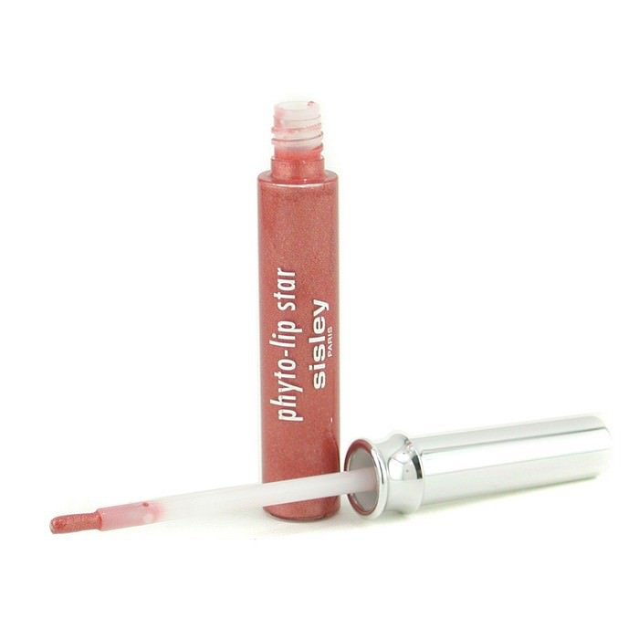 Sisley Phyto Lip Star Extreme Shine - #10 Crystal Copper 7ml