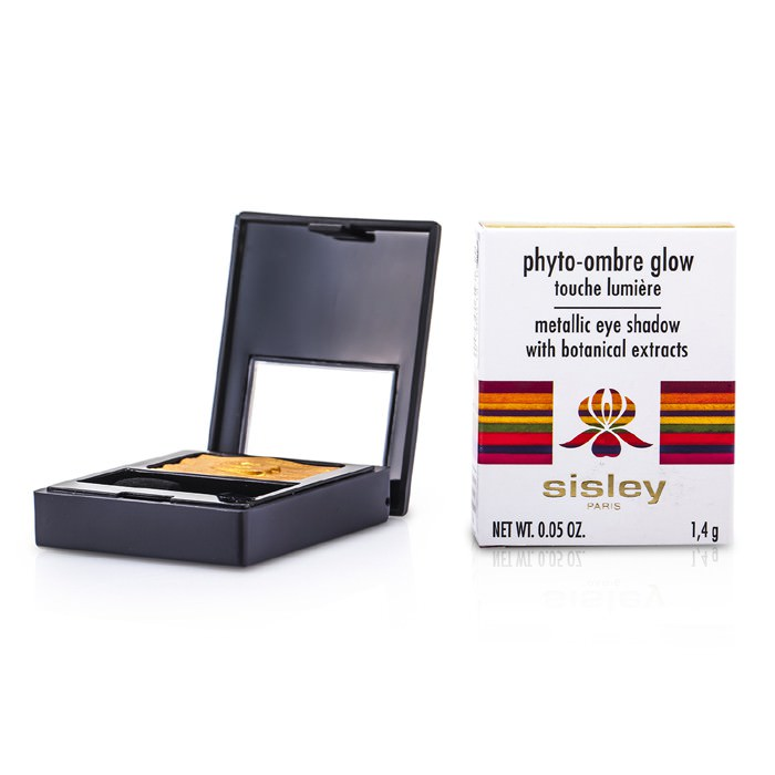 Sisley Phyto Ombre Glow Eye Shadow - Gold 1.4g