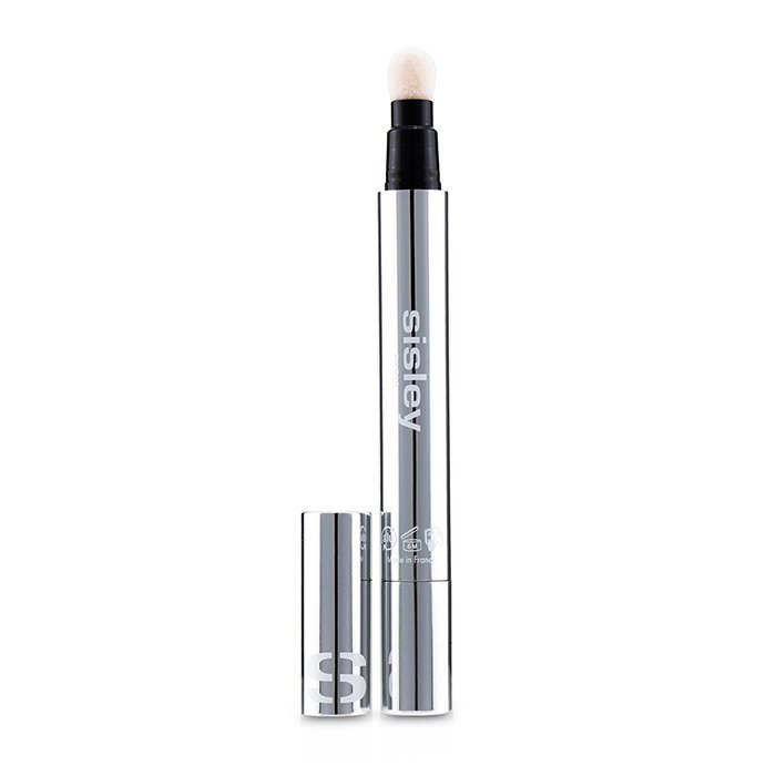 Sisley Stylo Lumiere Instant Radiance Booster Pen - #2 Peach Rose 2.5ml