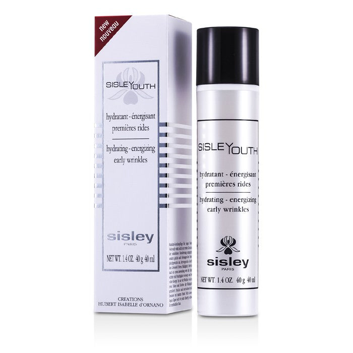 Sisleyouth Hydrating-Energizing Early Wrinkles Daily Treatment (For All Skin Types) 40ml