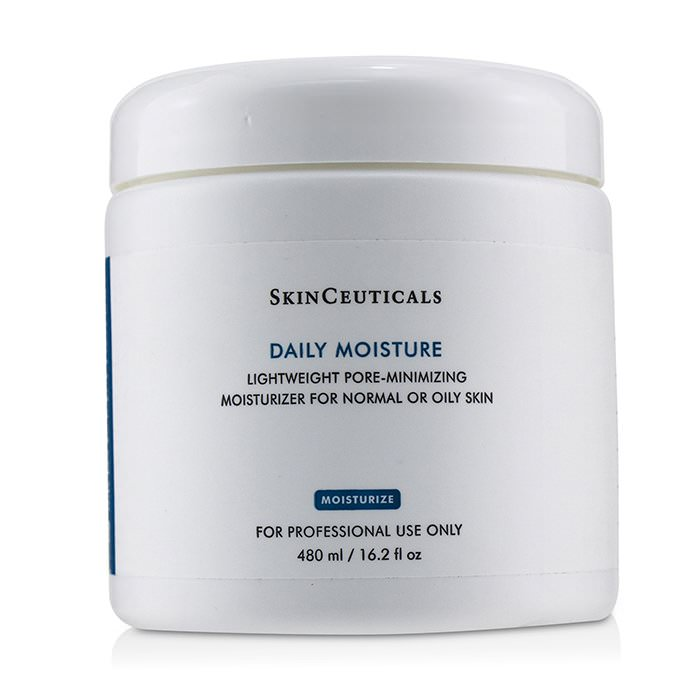 Skin Ceuticals Daily Moisture (For Normal or Oily Skin) (Salon Size) 480ml
