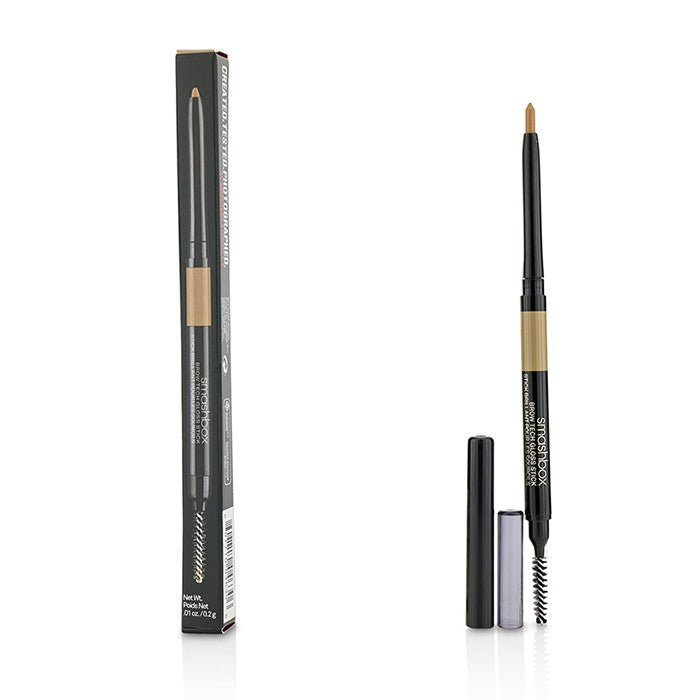 Smashbox Brow Tech Gloss Stick - # Blonde 0.2g