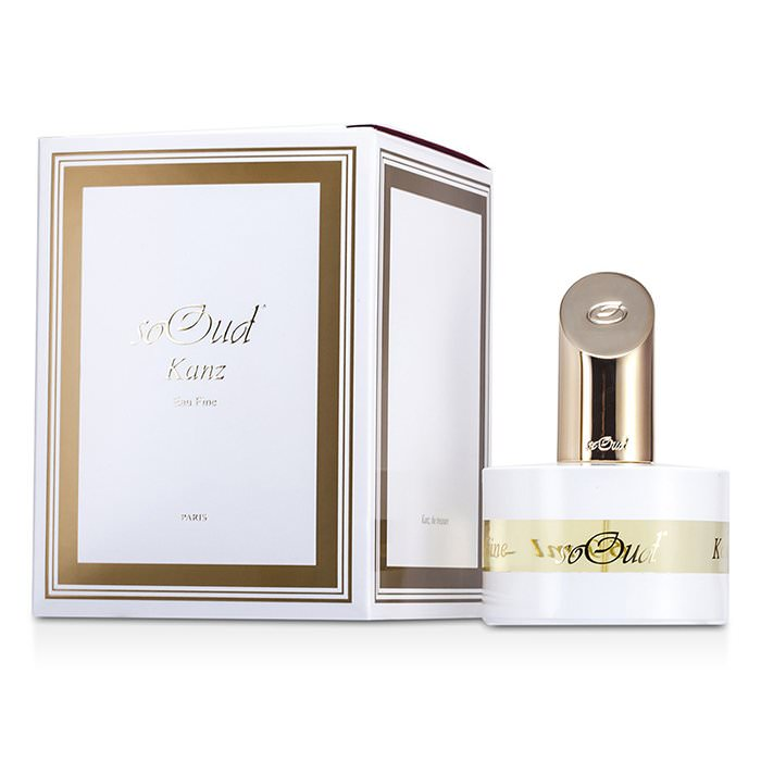 SoOud Kanz Eau Fine Spray 60ml