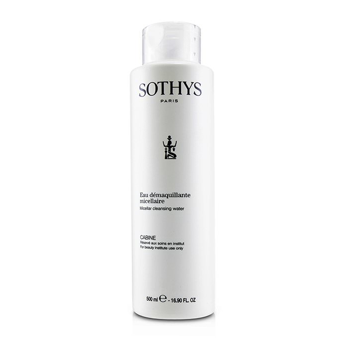 Sothys Micellar Cleansing Water (Salon Size) 500ml