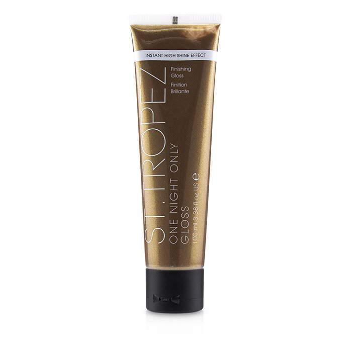 St. Tropez One Night Only Finishing Gloss 100ml