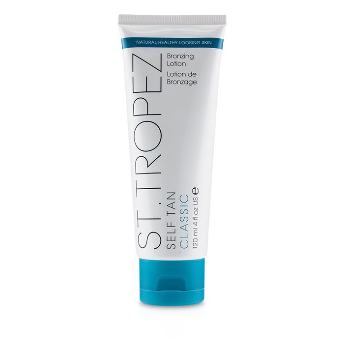St. Tropez Self Tan Classic Bronzing Lotion 120ml