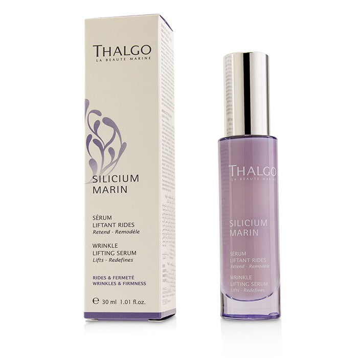 Thalgo Silicium Marin Wrinkle Lifting Serum 30ml