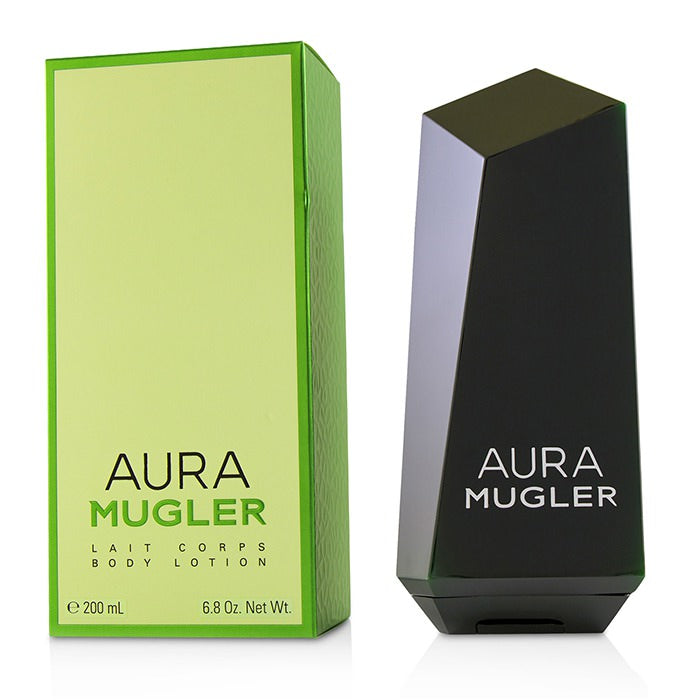Thierry Mugler (Mugler) Aura Body Lotion 200ml