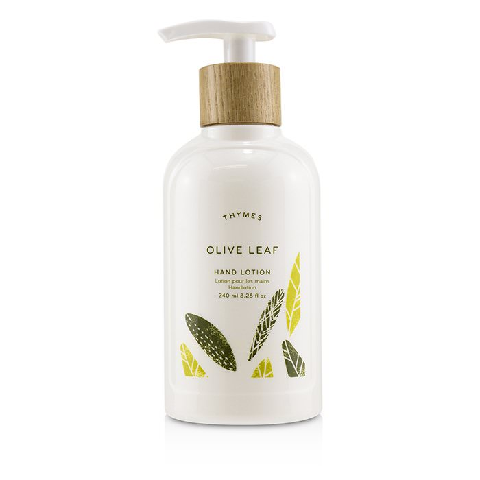 Thymes Olive Leaf Hand Lotion 240ml