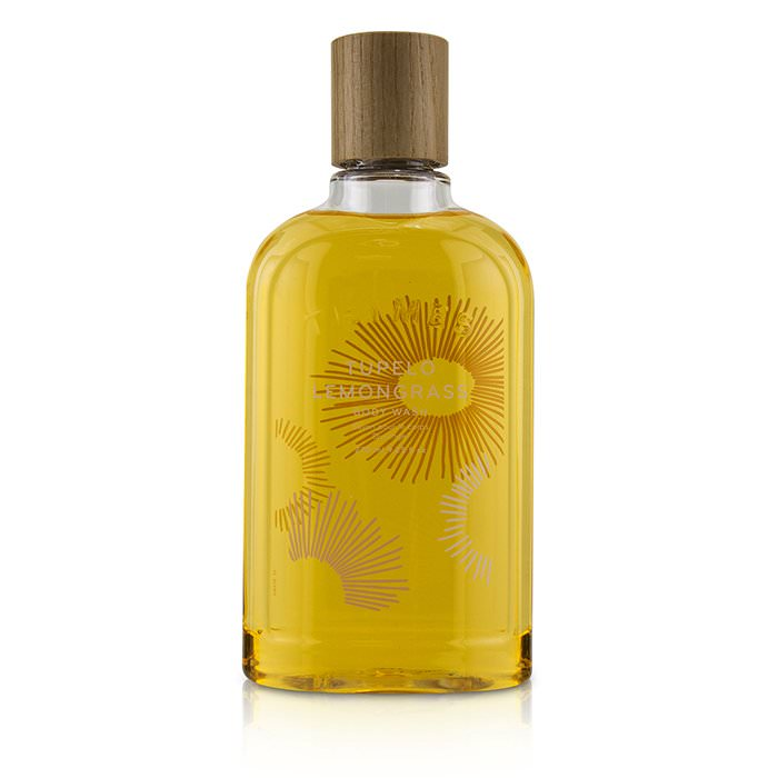 Thymes Tupelo Lemongrass Body Wash 270ml