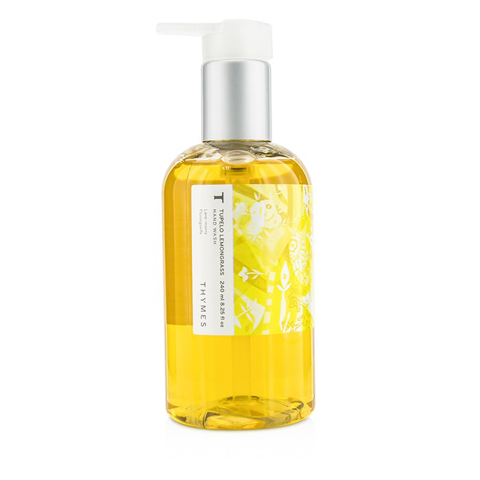 Thymes Tupelo Lemongrass Hand Wash 240ml