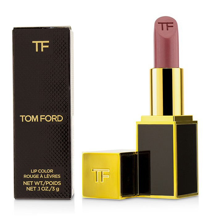 Tom Ford Lip Color - # 04 Indian Rose 3g