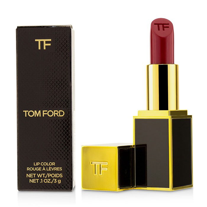 Tom Ford Lip Color - # 10 Cherry Lush 3g