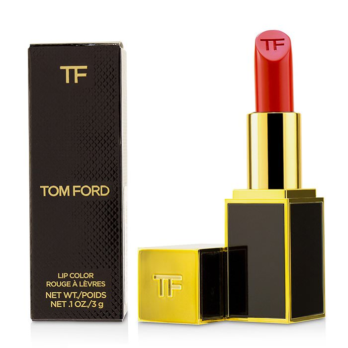 Tom Ford Lip Color - # 73 Vermillionaire 3g