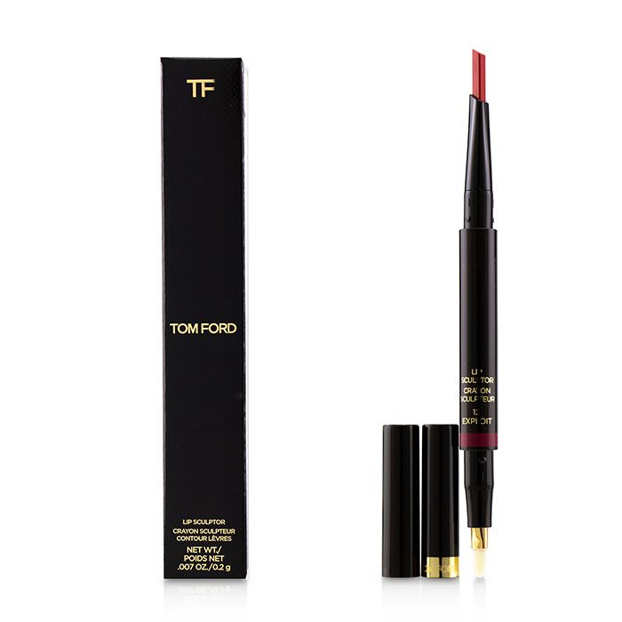 Tom Ford Lip Sculptor - # 12 Exploit 0.2g