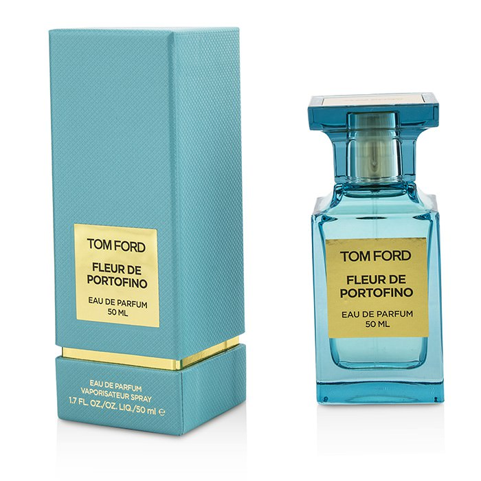 Tom Ford Private Blend Fleur De Portofino Eau De Parfum Spray 50ml