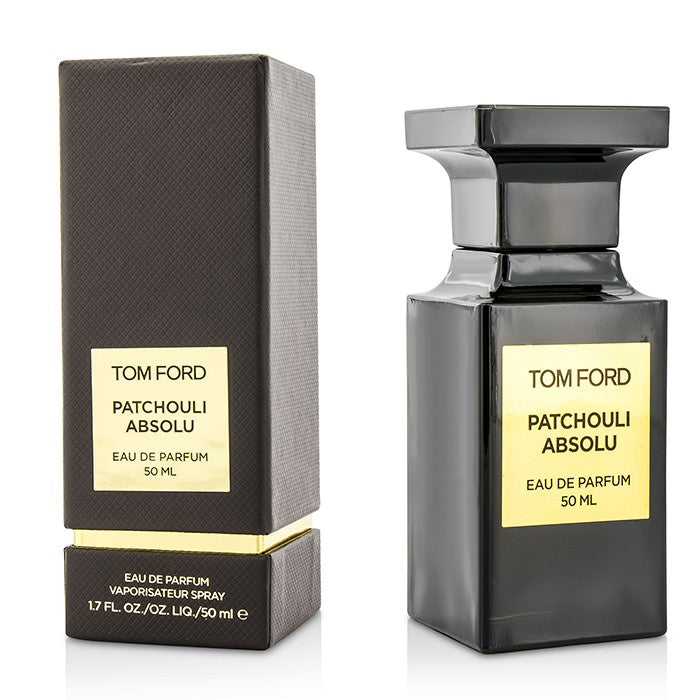Tom Ford Private Blend Patchouli Absolu Eau De Parfum Spray 50ml
