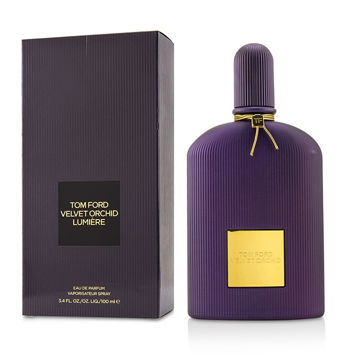 Tom Ford Velvet Orchid Lumiere Eau De Parfum Spray 100ml