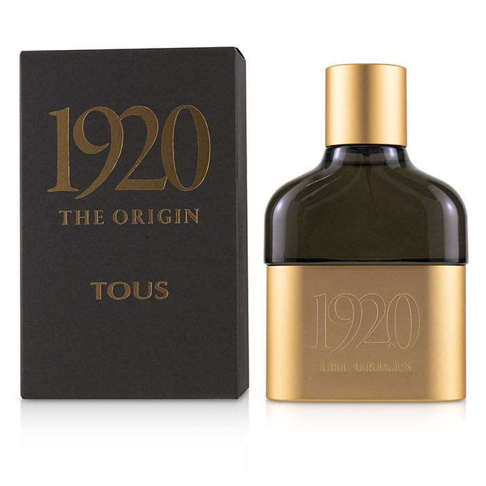 Tous 1920 The Origin Eau De Parfum Spray 60ml