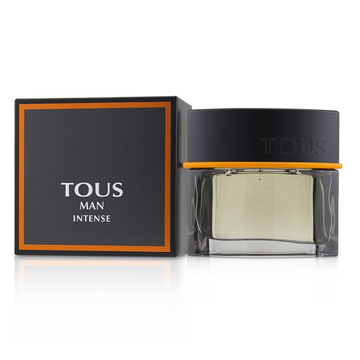 Tous Intense Eau De Toilette Spray 50ml