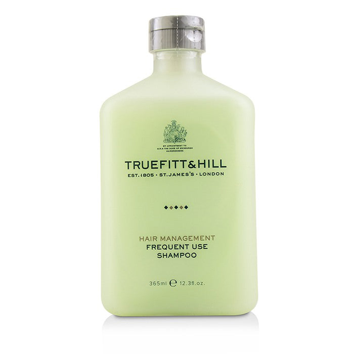 Truefitt & Hill Hair Management Frequent Use Shampoo 365ml